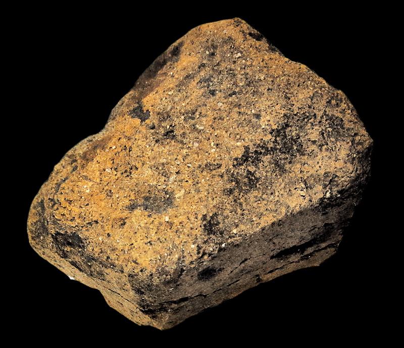 Rock povrch datování
